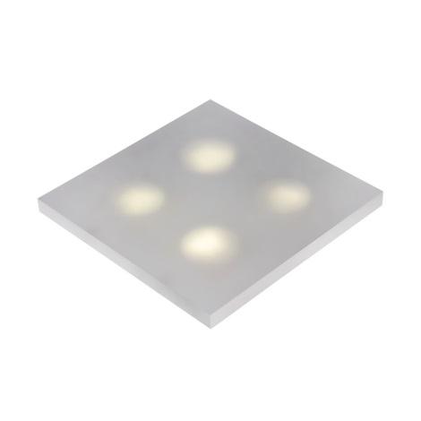 Lucide 12160/28/67 - LED kúpeľňové stropné svietidlo WINX-LED 3xGX53/7W/230V
