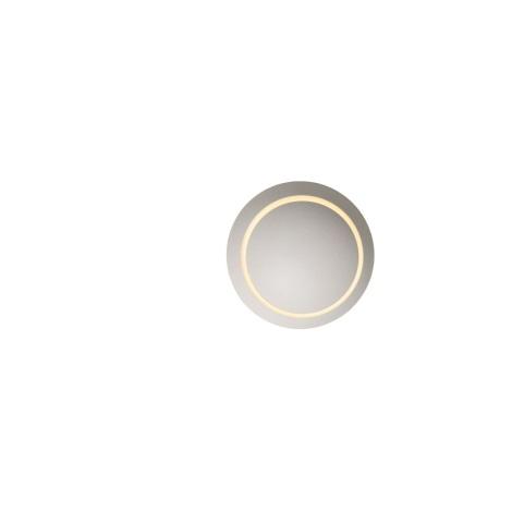 Lucide 23240/04/31 - LED kúpeľňové nástenné svietidlo LUNA 1xLED/4W/230V IP54