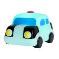 Lucide 71558/21/31 - LED detská nočná lampa NIGHTLIGHT LED/1W/5V policejné auto