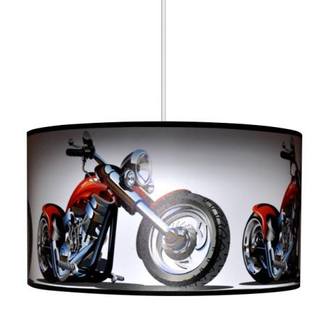 Luster MOTORS 1xE27/60W/230V