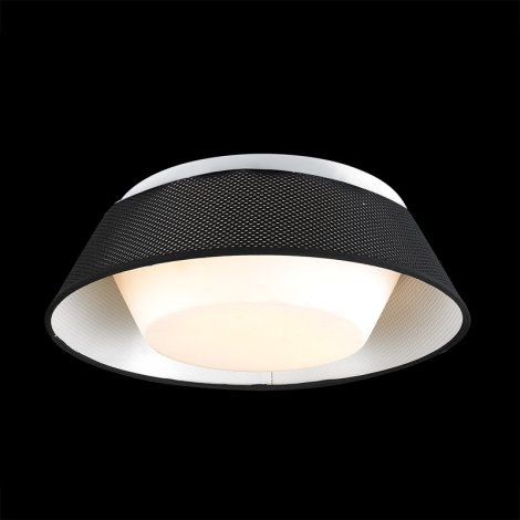 Luxera 18073 - luster TORES 2xE27/60W/230V