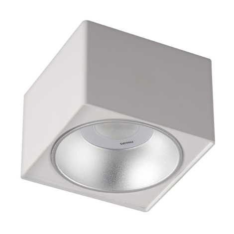 Luxera 18086 - LED prisadené stropné svietidlo INNEZ 1xLED DISK/11,6W/230V