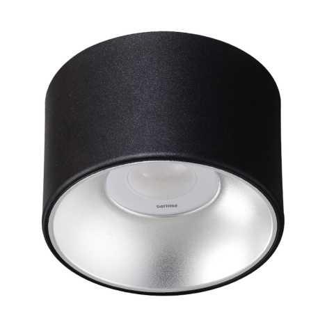 Luxera 18087 - LED prisadené stropné svietidlo INNEZ 1xLED DISK/11,6W/230V