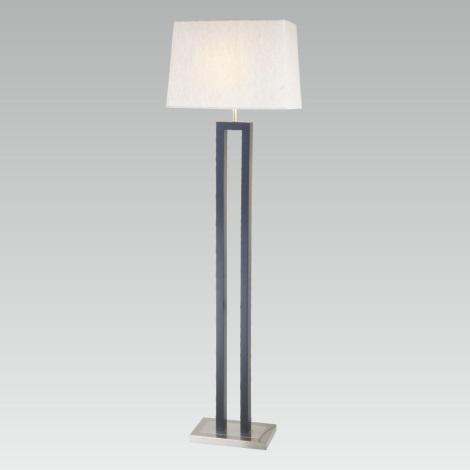 LUXERA 27007 - Stojací lampa SIGLO 1xE27/60W