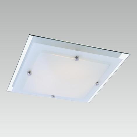 LUXERA 31027 - Stropné svietidlo PUEBLO 3xE27/60W