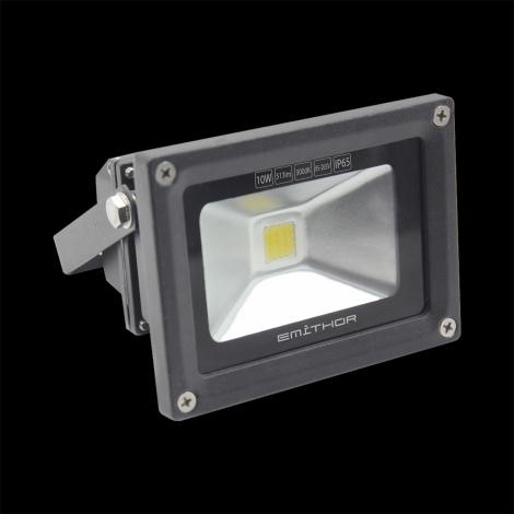 LUXERA 32109 - LED Reflektor METALED 10W LED 3000K