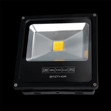 LUXERA 32111 - LED Reflektor METALED 20W LED 3000K