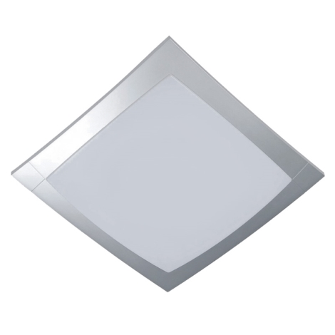 Luxera 32310 - Prisadené svietidlo TITANIUM 2xG5/22W + 44W/230V