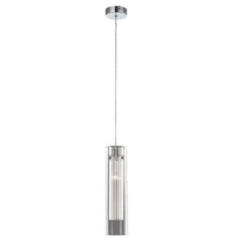 Luxera 33506 - Závesné stropné svietidlo MARABIS G4/20W/230V
