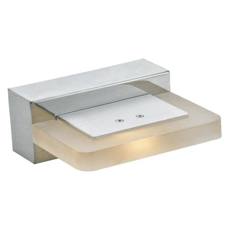 LUXERA 34026 - LED Nástenné svietidlo ZODIAK 1xLED/5W