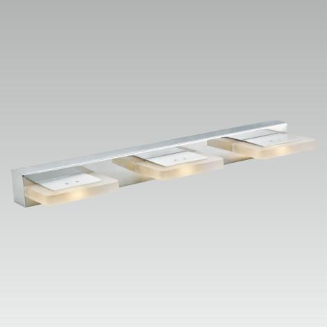 LUXERA 34028 - LED Nástenné svietidlo ZODIAK 3xLED/5W