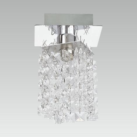 LUXERA 34045 - Stropné svietidlo ZAND 1xG9/40W