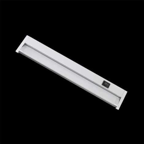 LUXERA 38022 - LED Stropné nástenné svietidlo ALBALED 1xLED/6,5W