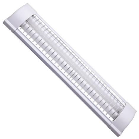 Luxera 38212 - Žiarivkové svietidlo XELO 2xG13/36W/230V