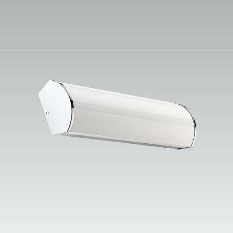 LUXERA 41100 - Kúpeľňové svietidlo ITHACA 1xT5/8W