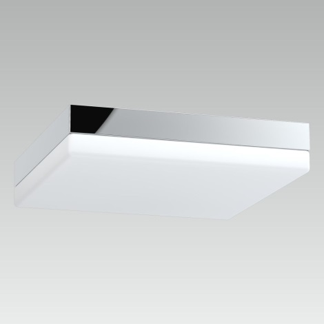 LUXERA 41107 - Stropné svietidlo ENZO 2D TUBE/28W