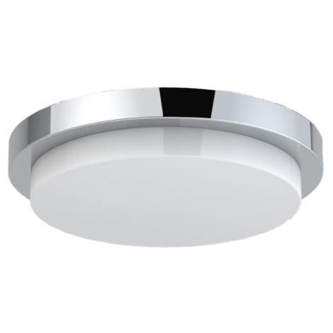 LUXERA 41108 - Stropné svietidlo NIOBE 2D TUBE/21W