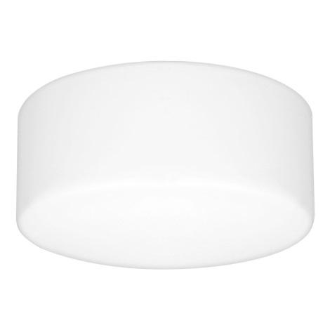 Luxera 45121 - Kúpeľňové svietidlo BLANK 1xE27/40W/230V