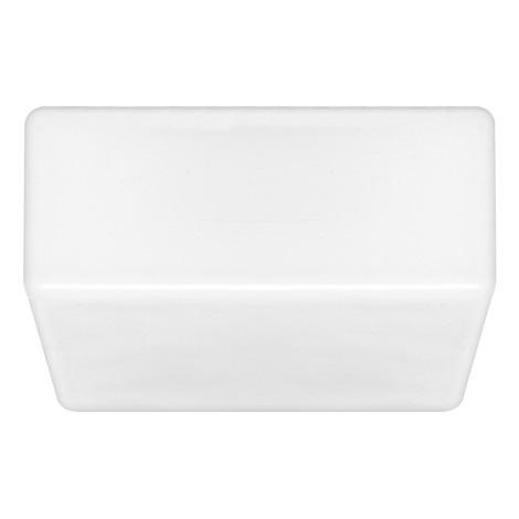 Luxera 45122 - Kúpeľňové svietidlo BLANK 1xE27/40W/230V