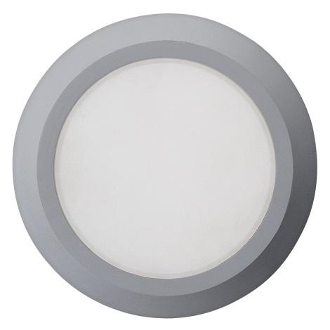 Luxera 48316 - LED vonkajšie osvetlenie RADIX 40xLED SMD/3W/230V