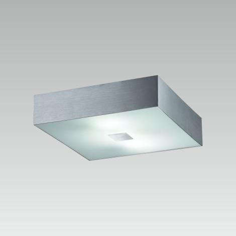 LUXERA 62016 - Nástenné stropné svietidlo PANDORA 3xE27/40W