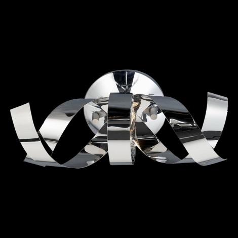 Luxera 64347 - Nástenné svietidlo RIBBON 1xG9/33W/230V