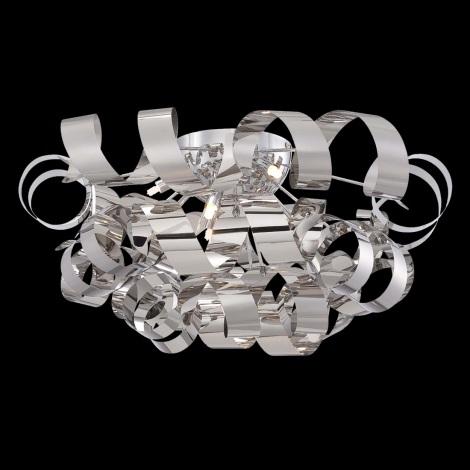 Luxera 64353 - Stropné svietidlo RIBBON 6xG9/33W/230V