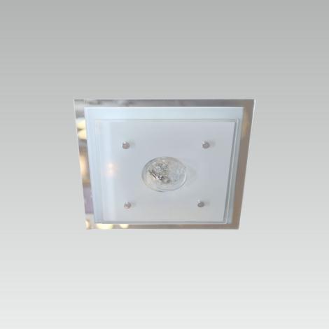 LUXERA 65113 - Stropné svietidlo IKAROS DIAMOND 1xE27/60W