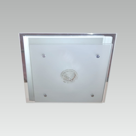 LUXERA 65114 - Nástenné svietidlo IKAROS DIAMOND 2xE27/60W