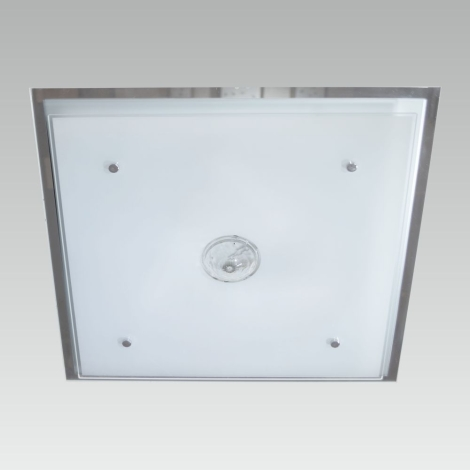 LUXERA 65115 - Stropné svietidlo IKAROS DIAMOND 3xE27/60W