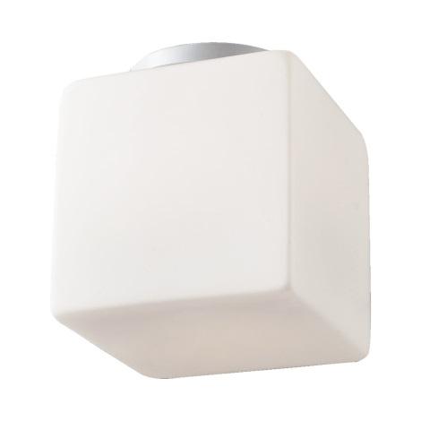 LUXERA 68022 - Stropné svietidlo CUBIX NET 1xE27/60W
