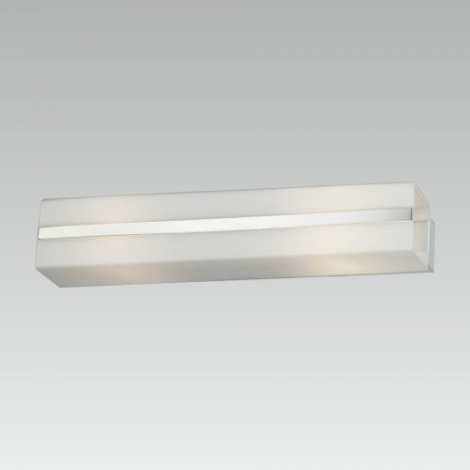 LUXERA 68027 - Nástenné svietidlo SUREYA 2xE14/60W