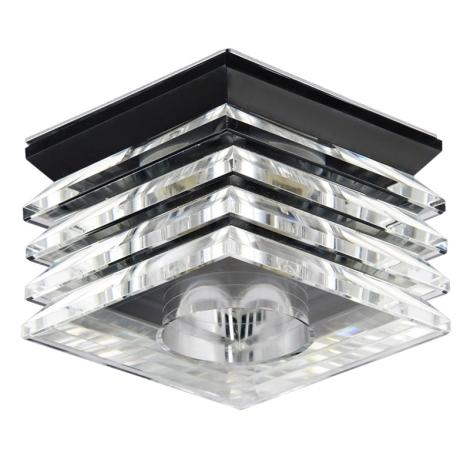 Luxera 71065 - Bodové svietidlo ELEGANT 1xG9/33W/230V