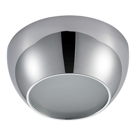 Luxera 71086 - Kúpeľňové podhľadové svietidlo 1xGU10/50W/230V