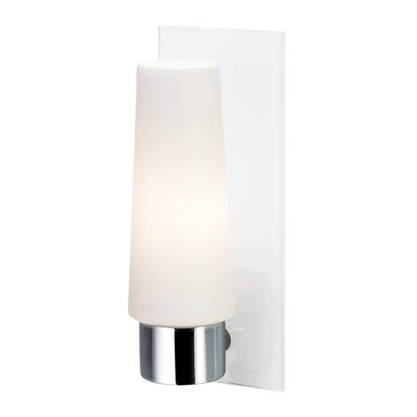 Markslöjd 105635 - LED Stmievateľné kúpeľňové nástenné svietidlo MÅNSTAD LED/4W/230V IP44