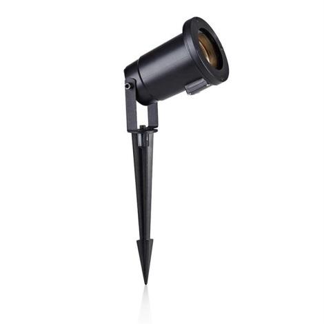 Markslöjd 703994 - LED Projektor COSMORAMA 2xLED/0,63W/230 /12V IP44 hviezdy
