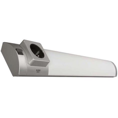 MARTA 130 žiarivkové svietidlo 1xT8/30W/230 - 240V