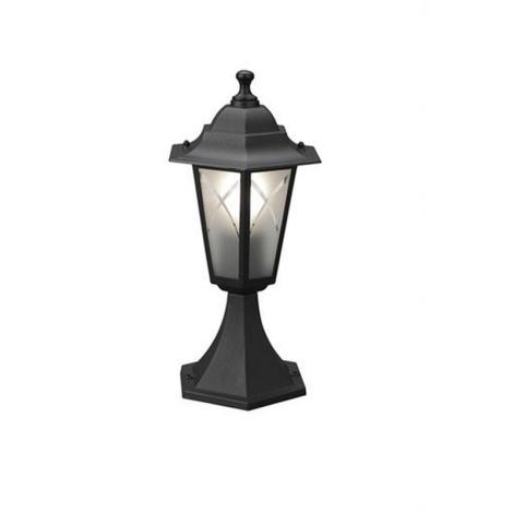 Massive 15352/30/10 - Vonkajšia lampa REIMS E27/60W/230V