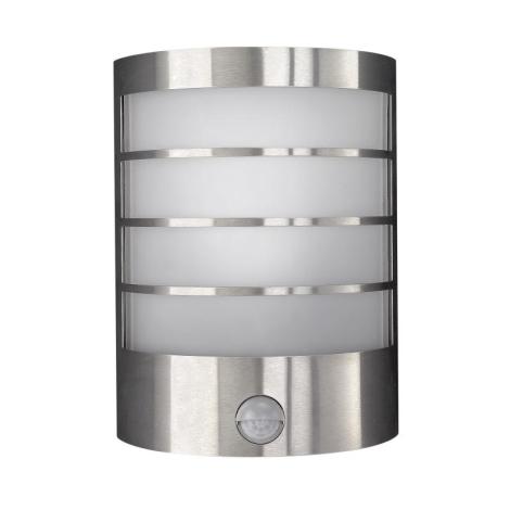 Massive 17174/47/10-CALGARY vonkajšie senzorové svietidlo 1xE14/12W/230V