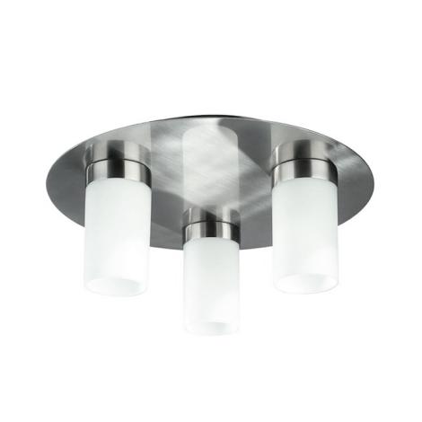 Massive 32015/17/10 - Kúpeľňové svietidlo ICE 3x E14/40W/230V