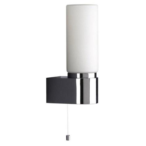 Massive 34030/11/40 - Kúpeľňové svietidlo AQUA E14/40W/230V