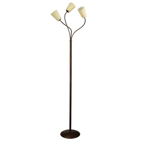 Massive 37708/43/10 - Stojacia lampa EGIDIUS 3xG9/40W /