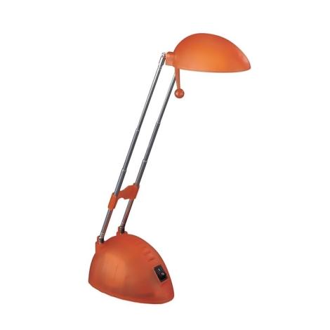 Massive 83844/21/53 - Stolná lampa SPIKE 1xG4/20W/230V