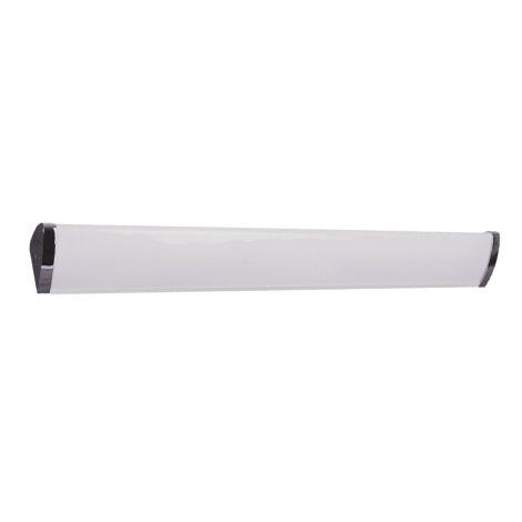 MIRAX nástenné svietidlo 1xT5/14W chróm biela