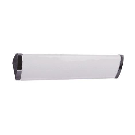 MIRAX nástenné svietidlo 1xT5/8W chróm biela