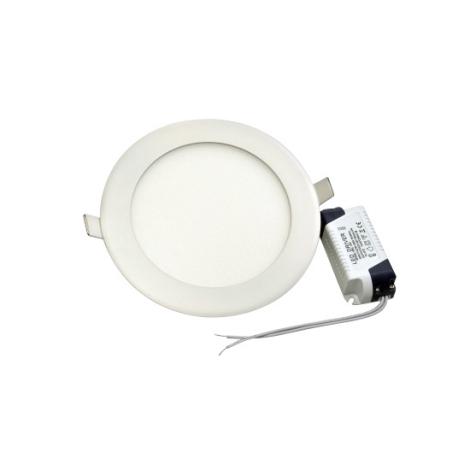 Narva 253400001 - LED podhľadové svietidlo RIKI-V LED SMD/12W/230V pr.175 mm