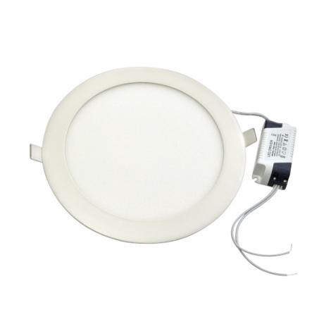 Narva 253400010 - LED podhľadové svietidlo RIKI-V LED SMD/18W/230V pr.225 mm