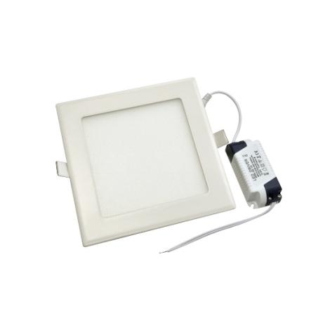 Narva 253400020 - LED podhľadové svietidlo RIKI-V LED SMD/12W/230V 175x175 mm