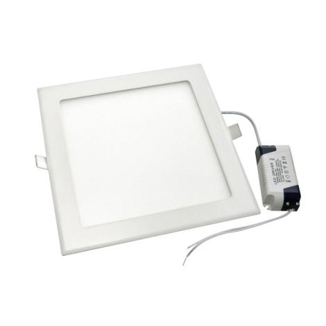 Narva 253400031 - LED podhľadové svietidlo RIKI-V LED SMD/18W/230V 225x225 mm