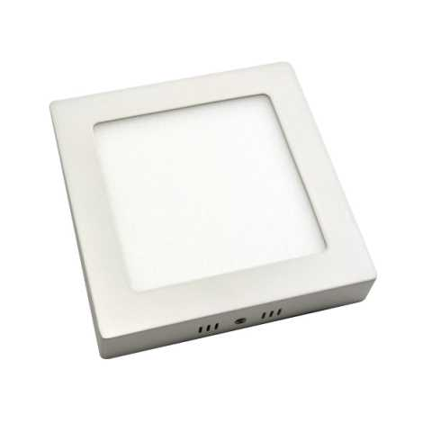 Narva 253400060 - LED podhľadové svietidlo RIKI-P LED SMD/12W/230V 175x175 mm